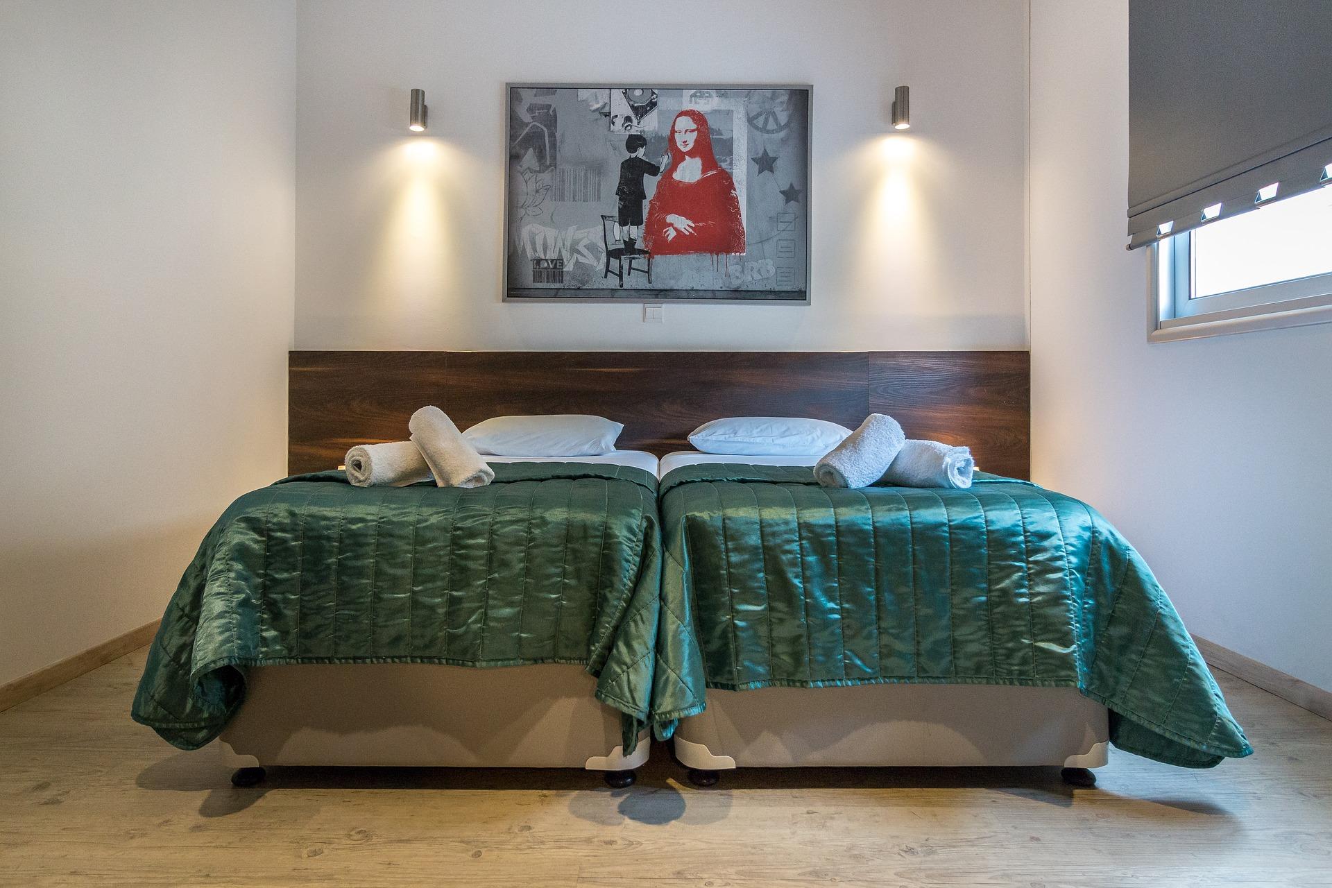 Verhoging In Slaapkamer : De sfeer verhogen in een slaapkamer