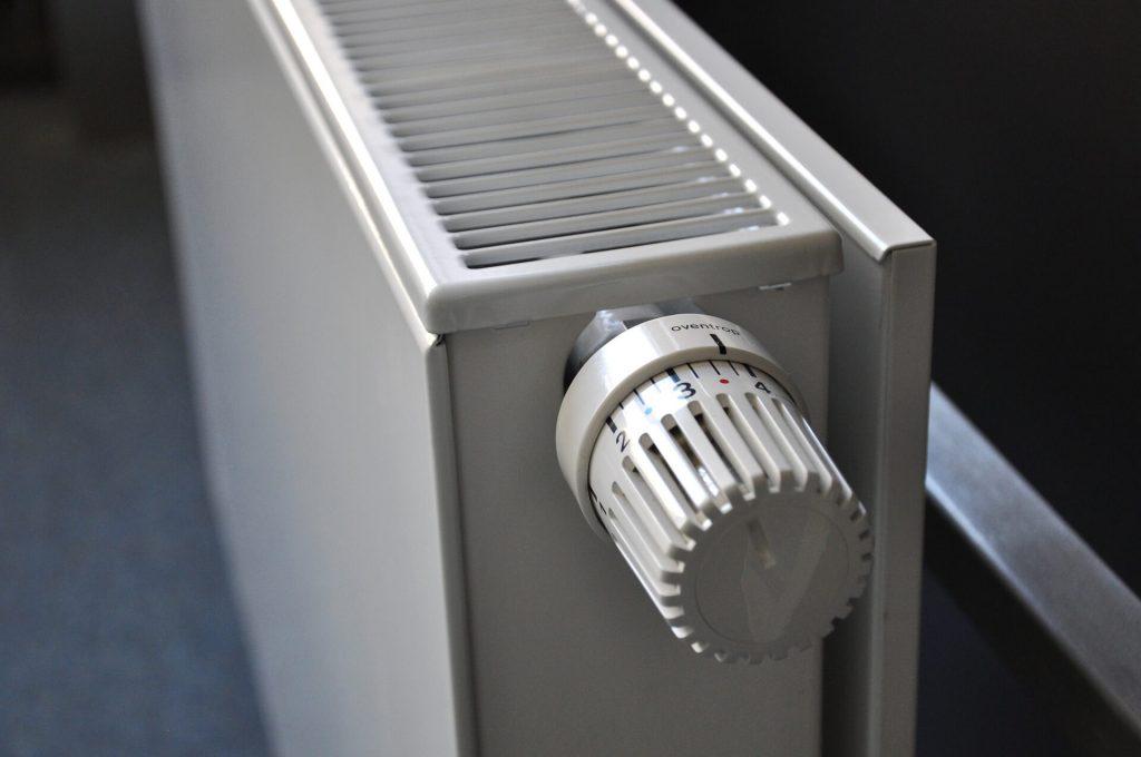 Tips om een radiator te schilderen