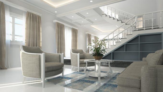 Badkamer Beton Interieur : Een beton ciré badkamer stoer en stijlvol