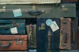 verhuizen buitenland