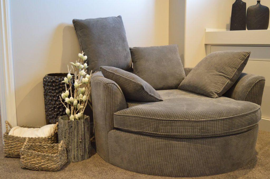ideale fauteuil