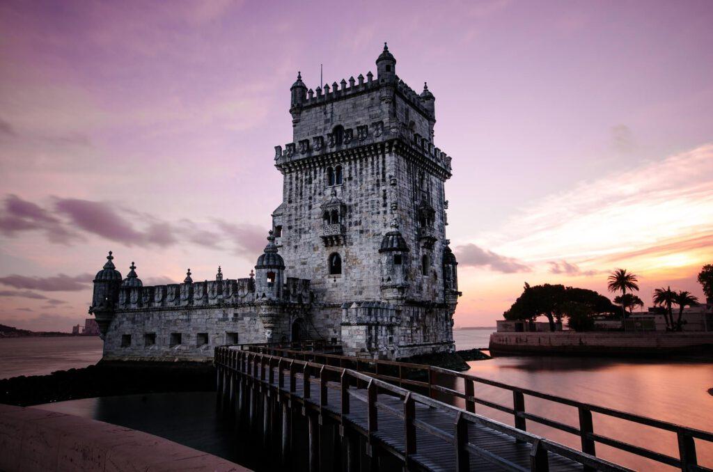 Lissabon, parel van Portugal