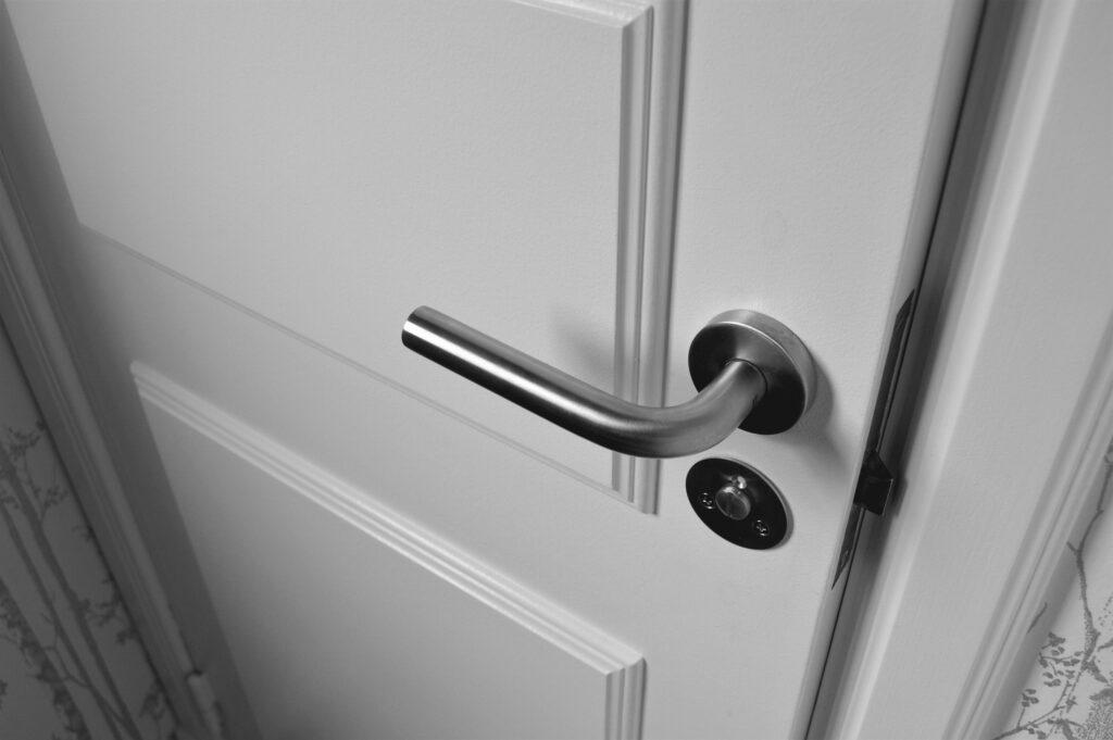 kamerhoge deur