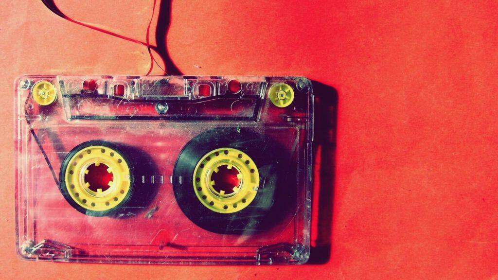 veronica playlist luisteren