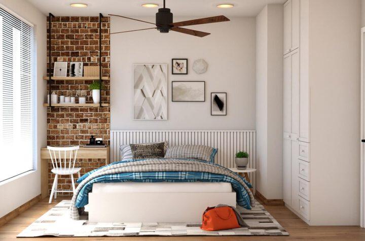 verlichting voor slaapkamer