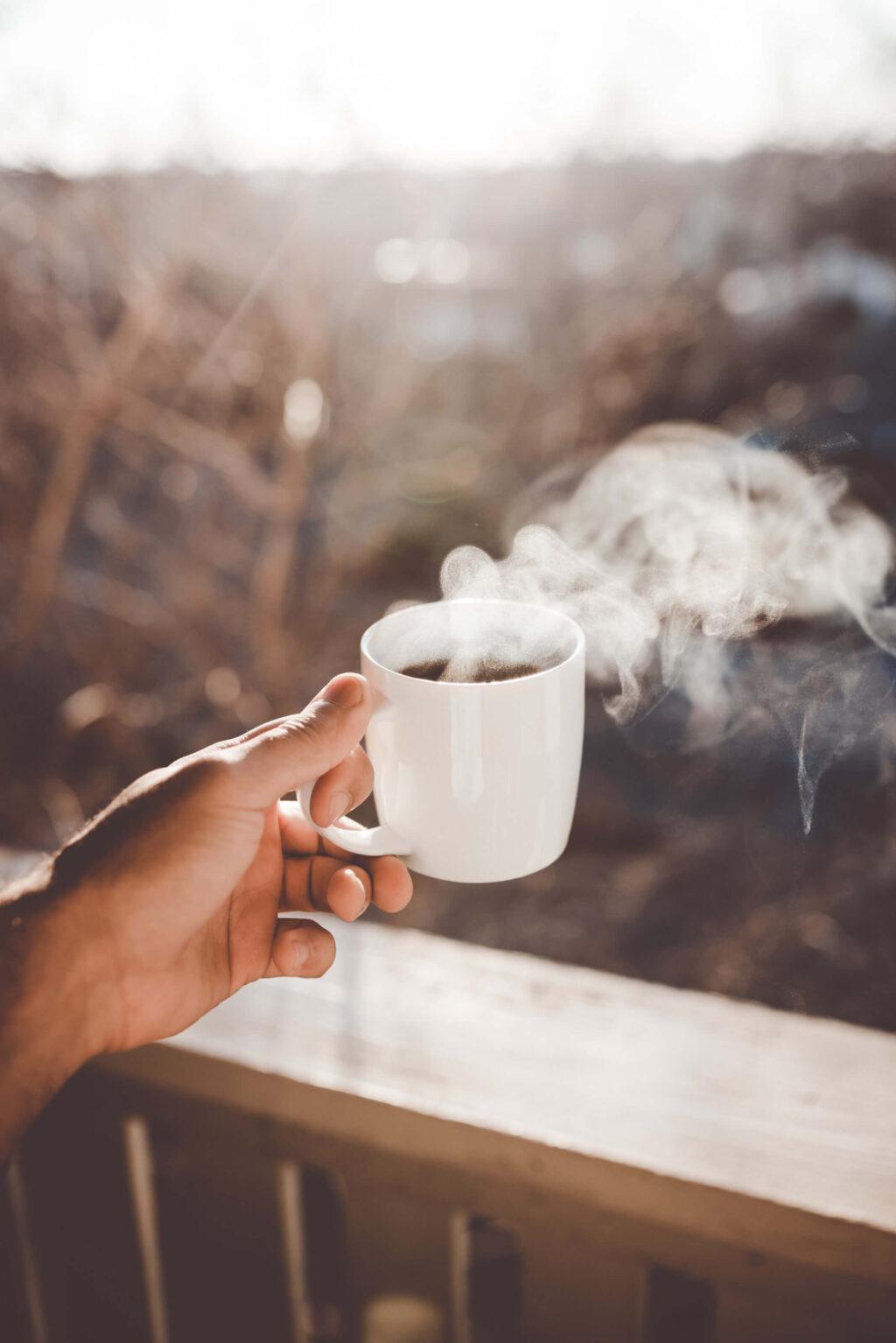 Senseo koffie aanbieding