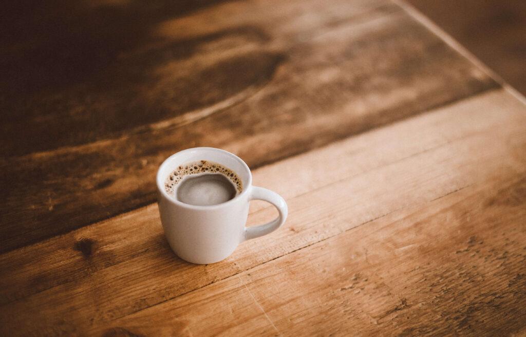 Senseo koffie pads
