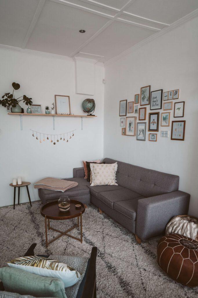 interieur rust
