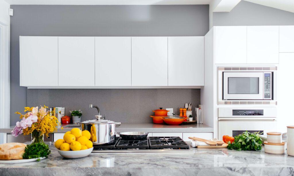 apparaten keuken