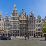 Alles over de vastgoedmarkt in Antwerpen