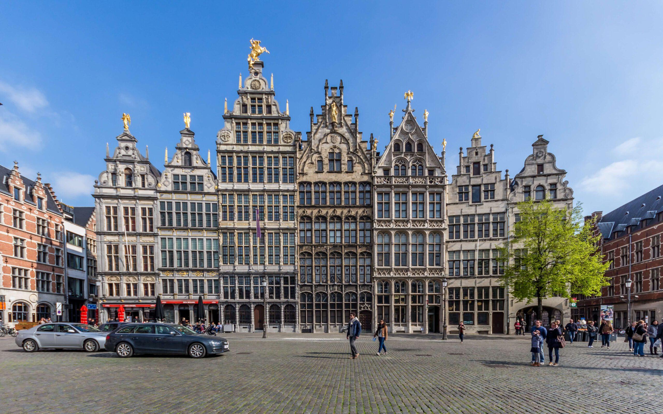 vastgoedgoedmarkt Antwerpen