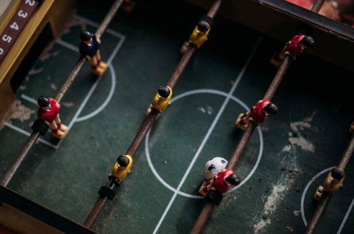 voetbaltafel kopen