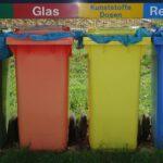 5 slimme manieren om jouw afval te scheiden